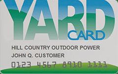 YardCard